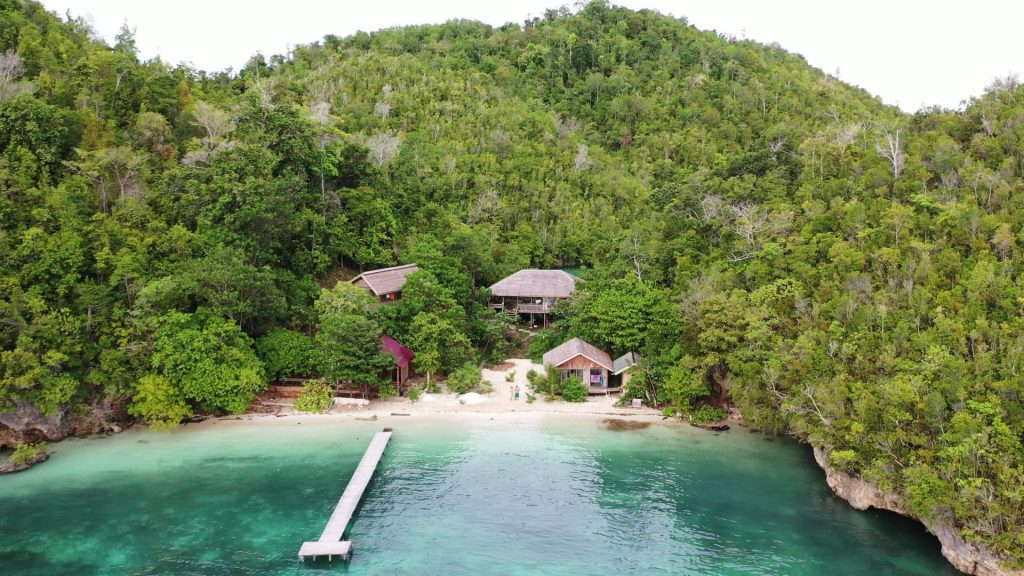 beach resort for sale, indonesia